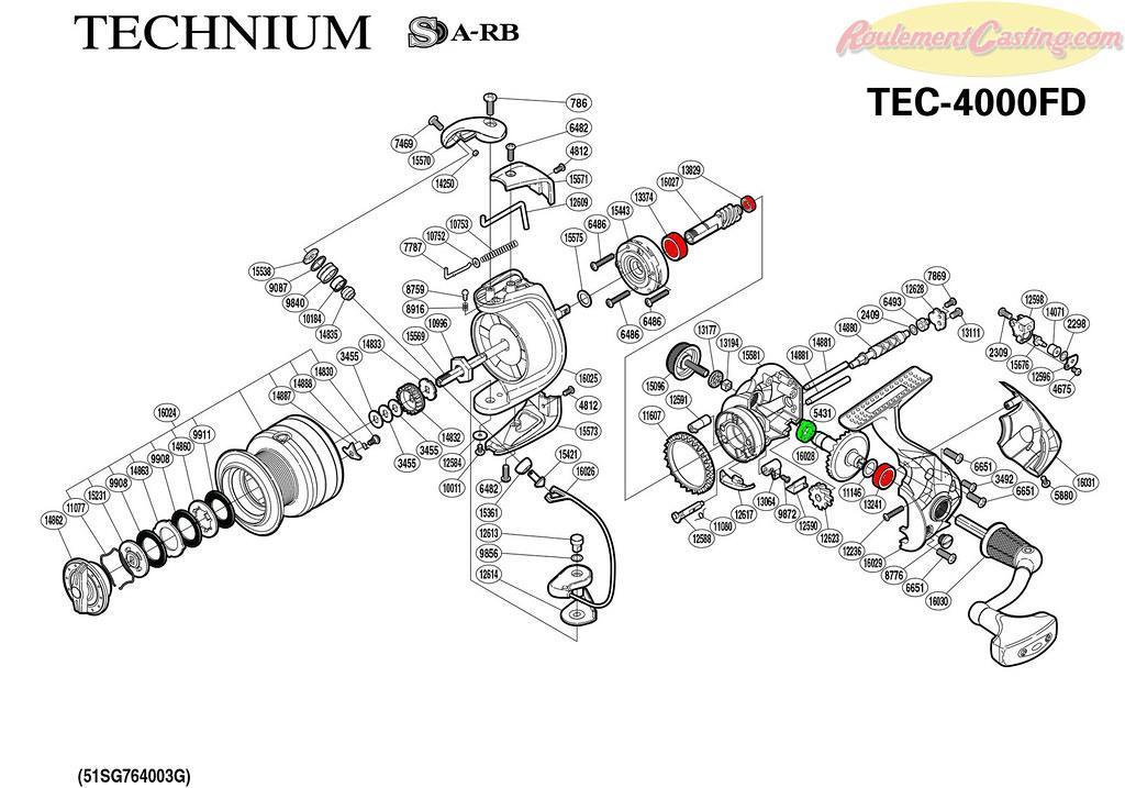 Schema-Technium-4000FD