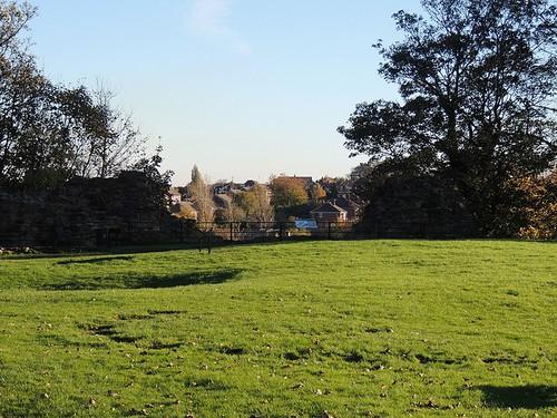 Pontefract Castle23