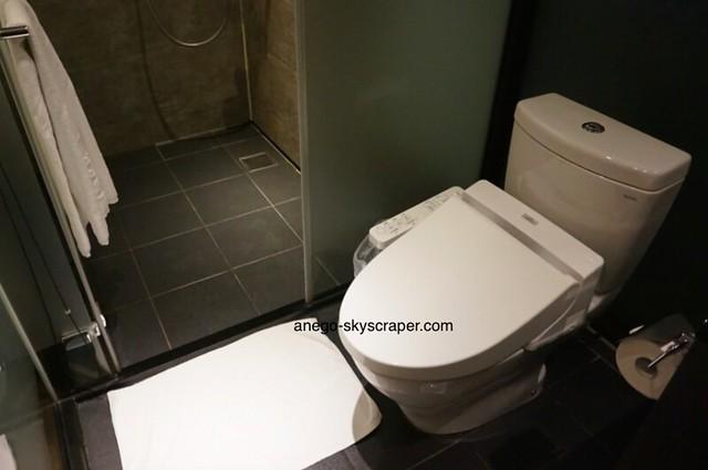 Relax トイレ