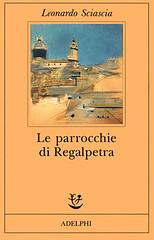 Sciascia Le parrocchie di Ragalpetra