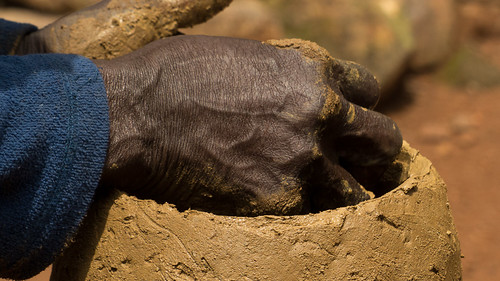 regionkara tgo togo geo:lat=966170667 geo:lon=117882167 geotagged tcharé africa pottery