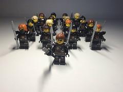 Zotharithian army