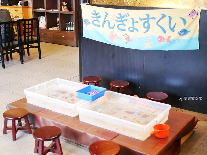 東咔滋日式定食屋 (40)
