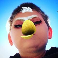 Coles duck lips