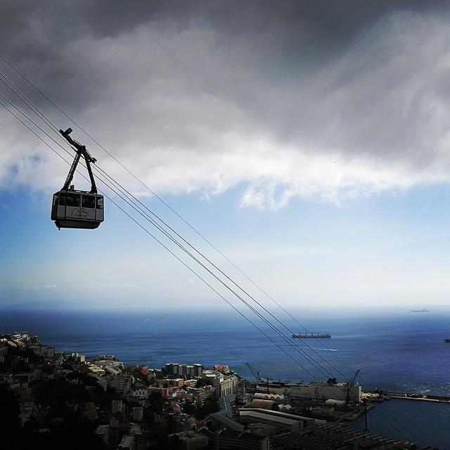 Gibilterra- Upper Rock