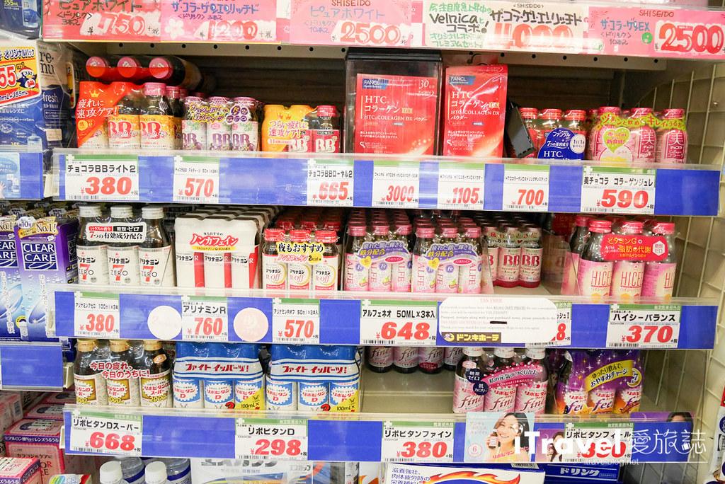 《东京购物商场》Don Quijote 激安殿堂:24小时逛透透的唐吉诃德,精选40项入手好物。