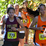 3A-Ladies State XC-11/5/16 Compilation (SGS)