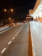 Señalización en la Terminal Terrestre
