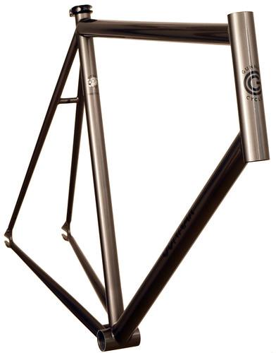 <p>Gunnar Track Star velodrome competition design.</p>