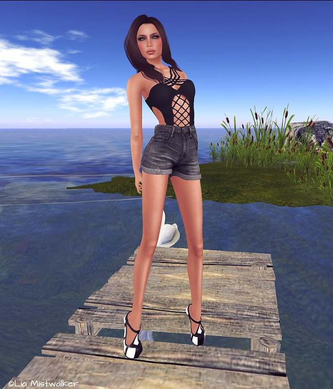 Fashion Therapy LOTD # 81