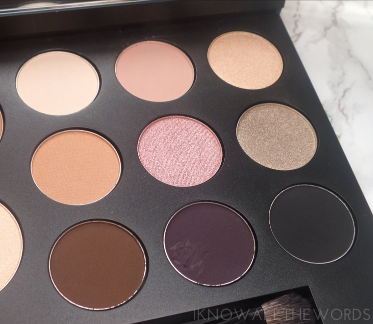 SMASHBOX #SHAPEMATTERS PALETTE 2015 (3)