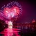 Sound of Light Fireworks : August 19, 2015 by jpeltzer