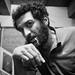 youssefshoufan posted a photo:Un homme qui m'a beaucoup fait rire dans «La tour Montparnasse infernale» et la série «H», rencontré lors de son passage au «Couscous Comedy Show» à Montréal.