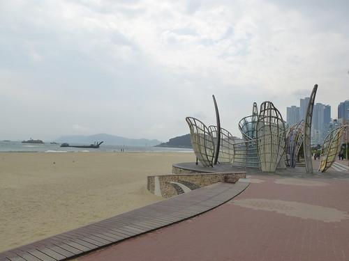 Co-Busan-Plage Haeundae (5)