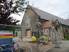 Rosemary Lane Holy Trinity Church 2015 08 02 Renovations Building Works 03 by Tony 1206737