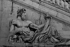 Statues-Sculptures