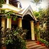 In the heart of Bangalore, a heritage hotel unlike any other. Neemrana Hotels' Villa Pottipati in a leafy lane of Malleswaram. #bangalore #heritage #hotel #neemranahotels #malleshwaram