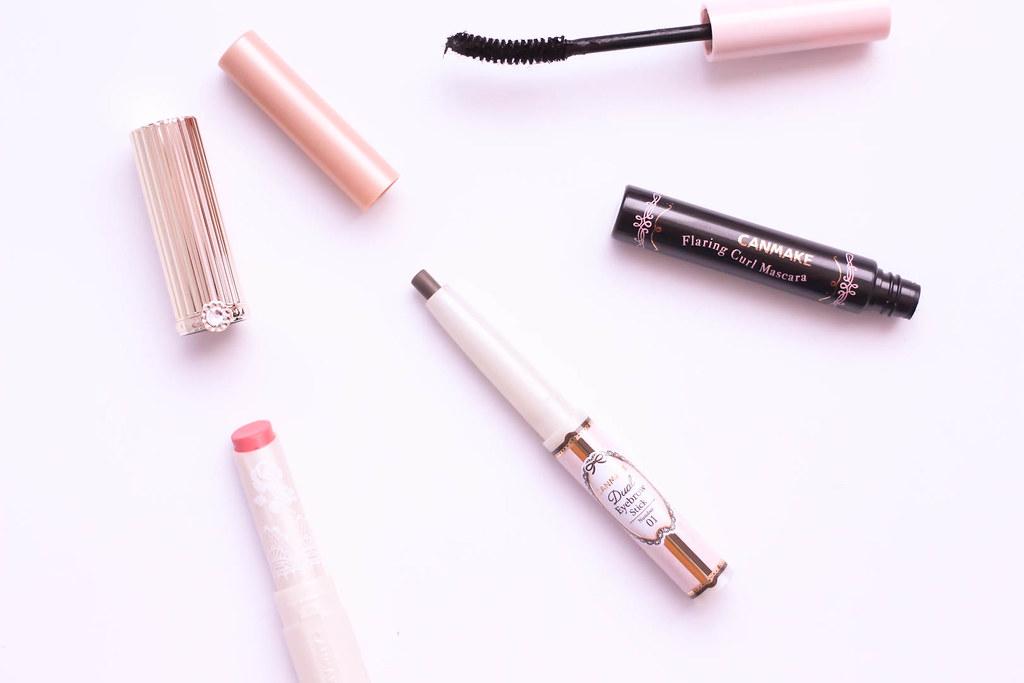 canmake makeup
