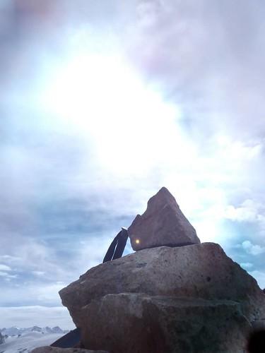 Альпиниада на пик Молодежный (4147 м) (13)