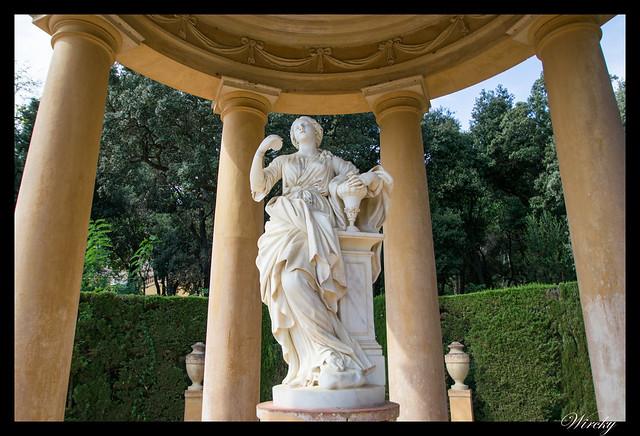 Estatua de Ariadna