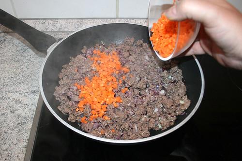 27 - Möhre hinzufügen / Add carrot