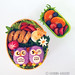 FRUIT SAFARI BENTO by Cooking-Gallery