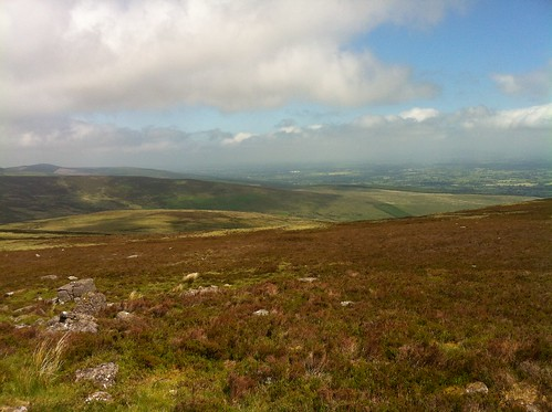 mountains galtee