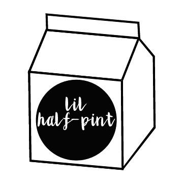 Lil Half-Pint