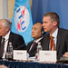 Press Conference @ ITU Telecom World 2015
