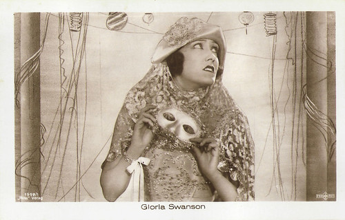 Gloria Swanson in Fine Manners (1926)