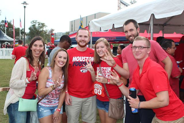2015 Touchdowns and Tailgates