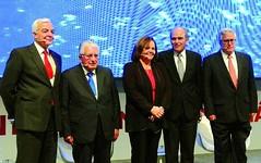 Convención Minera PERUMIN 2015