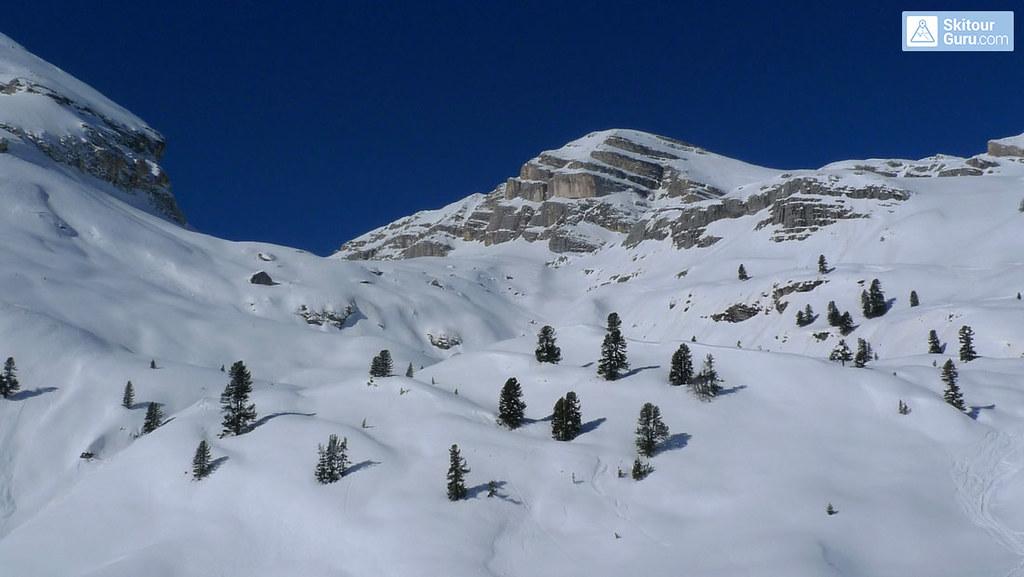 Piz Lavarela (Day 3 H.R. Dolomiti Südtirol) Dolomiti Itálie foto 02
