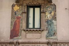 Milano - Casa Galimberti