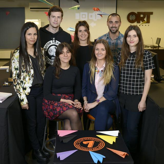 Presentación Profesional - Las nuevas 7 maravillas del diseño