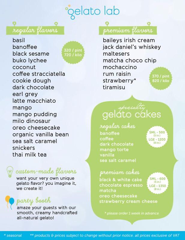 GelatoLab_PriceList-Flavors
