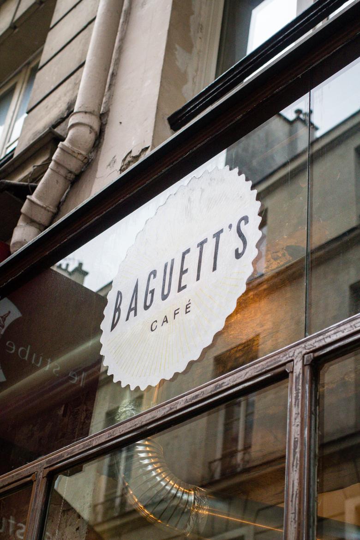 baguett's