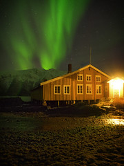 Aurora Borealis-3