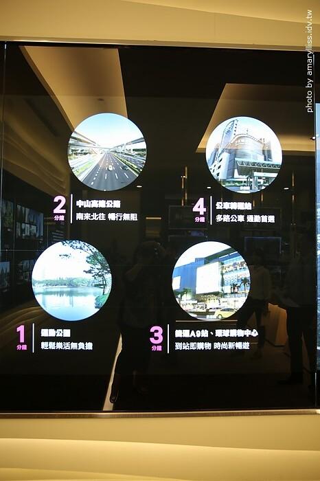 惠友雙捷境林口A8A9站