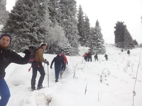 Hike along the gorge Gorelnik (20)