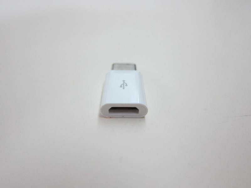 OnePlus USB Type-C Adapter - Micro-USB End