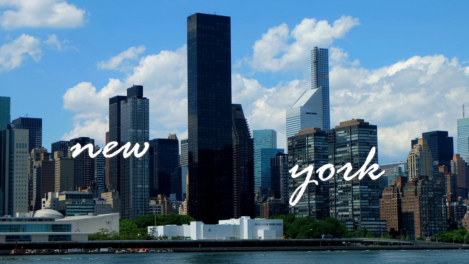 Cover New York City, USA