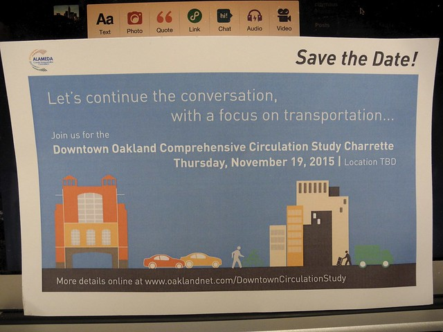 Downtown Oakland Circulation Study