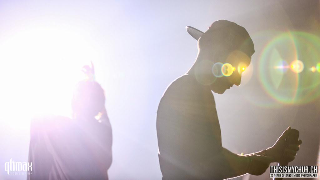 "Atmozfears & MC Villain - Qlimax 2015 ""Equilibrium"""