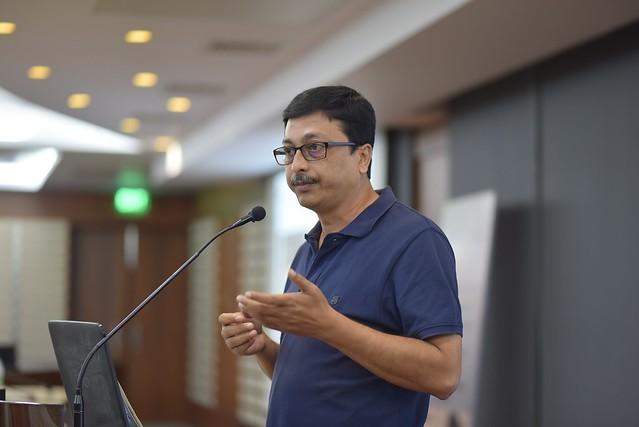Managing Priority Corridors – Dr. Anupam Sarmah, WWF-India