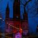 Sternschuppenmarkt & Marktkirche illuminiert (3)