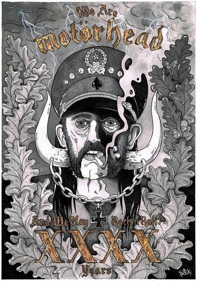 Lemmy 5
