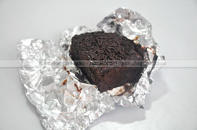 Bolo gelado de chocolate_