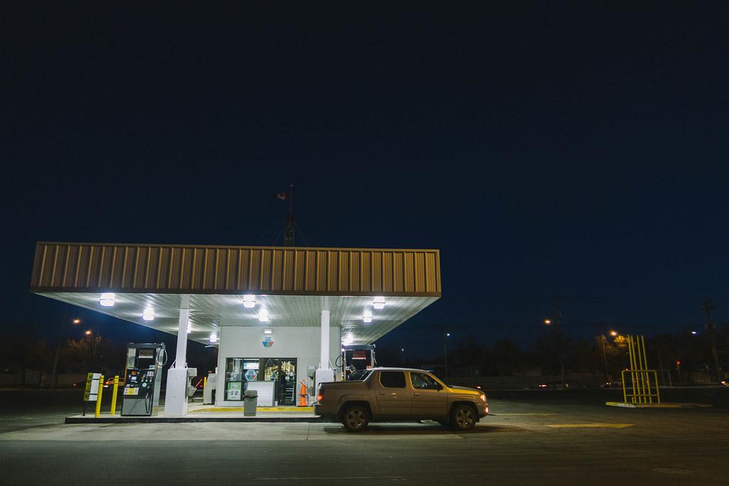 Superstore Gas Bar