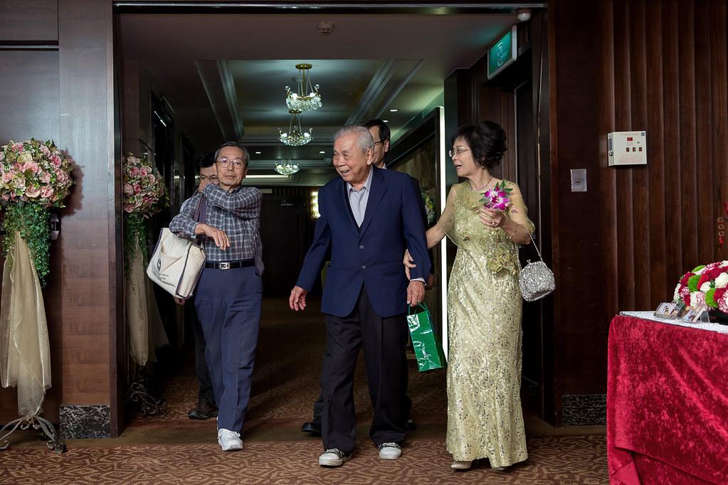 台南婚攝-桂田羅馬廳 (10)